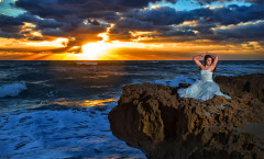 Quinceanera photographer / Stunning photo shoot