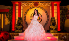 Quinceanera Photography Events
