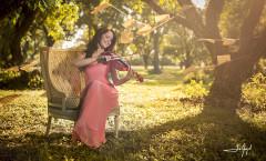 Miami Quinces Photographer Picnic