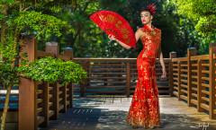 Chinese Theme