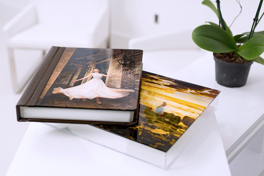 Coffee Table Albums